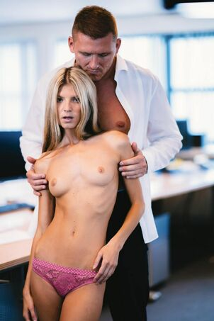 young blonde porn stars